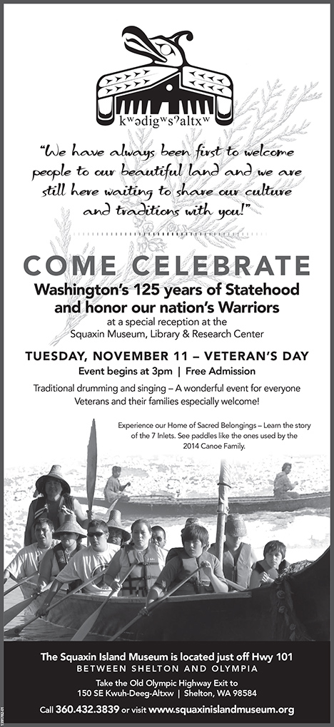 Veterans-Event